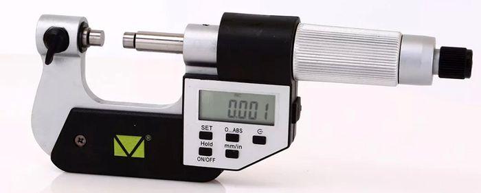 Высокоточный универсальный микрометр К-6