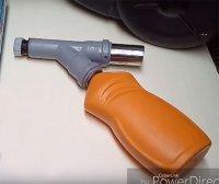 Самодельный пульверизатор для водоэмульсионной краски (и не только)