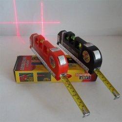 Рулетки с лазерным уровнем