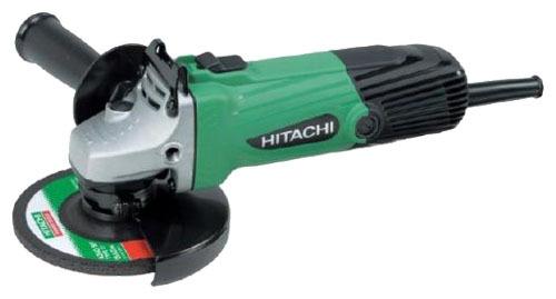 Обзор УШМ Hitachi G13SS