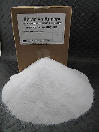 Абразив на основе соды