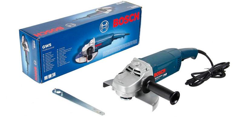 Bosch GWS 20 230 H Professional