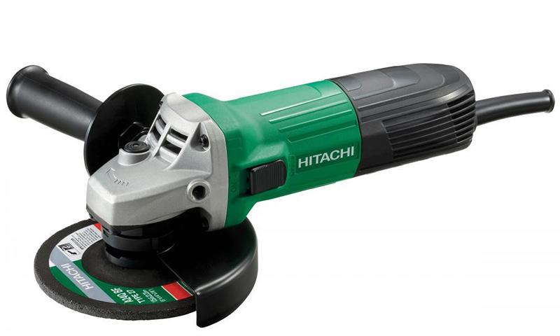 Hitachi G13SS2-NU – для домашней мастерской