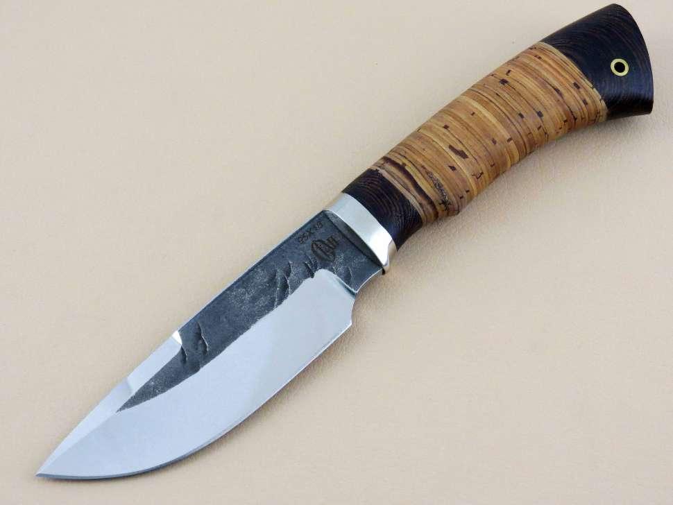 Охотничий нож Лось