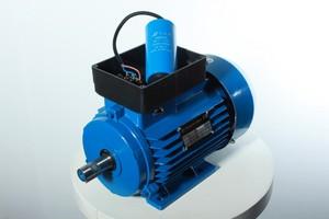 Асинхронные однофазные электродвигатели переменного тока АИР 1Е