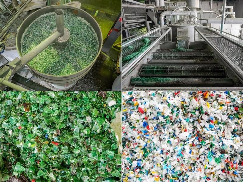 Достоинства и недостатки предпринимательской деятельности по переработке использованных пластиковых бутылок
