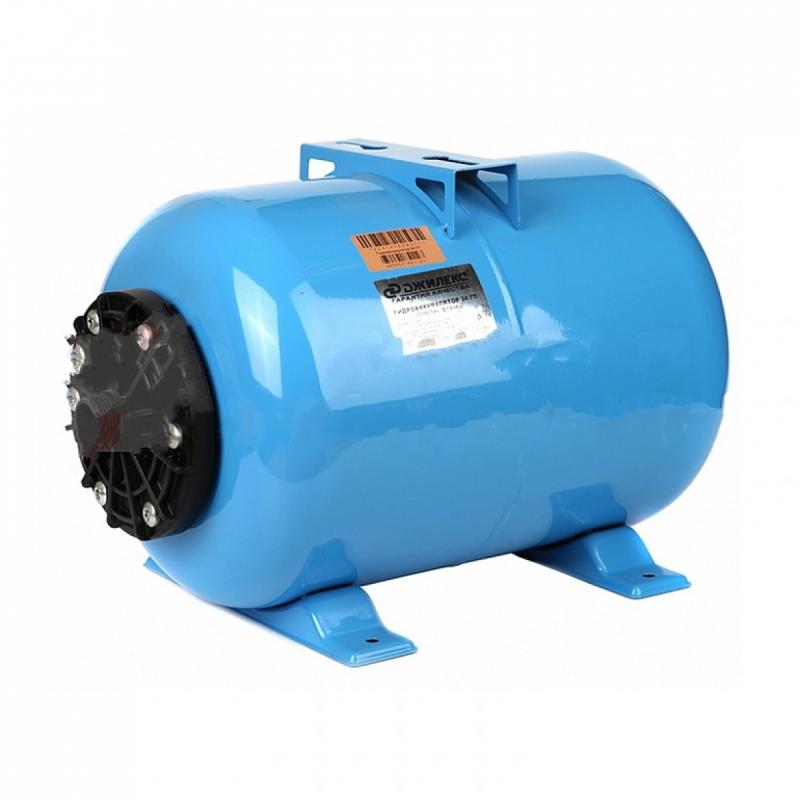 Гидроаккумулятор от насоса для воды