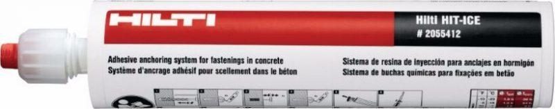 Анкера для бетона хилти: разновидности и технология использования