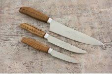 Набор кухонных ножей «Поварской» (3 шт.)