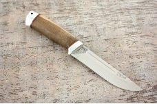 Нож «Бекас» на каждый день. Нож из Златоуста