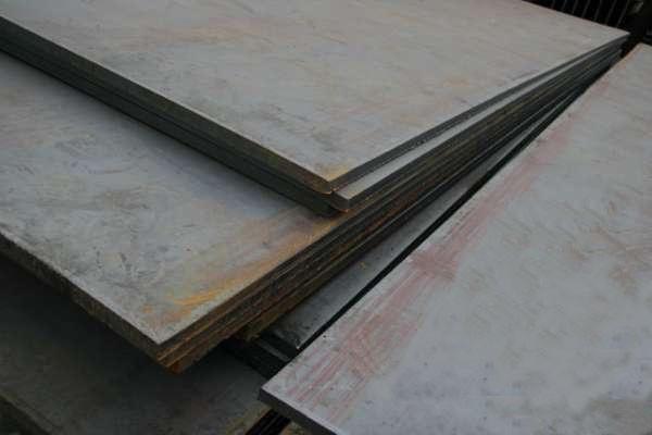 Листовой металл с самой большой толщиной