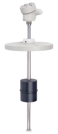 Поплавковый датчик уровня пластиковый Nivopoint MP
