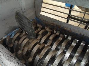 Оборудование для завода по переработки автомобильных покрышек