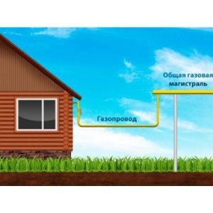 Расчет диаметра газопровода онлайн
