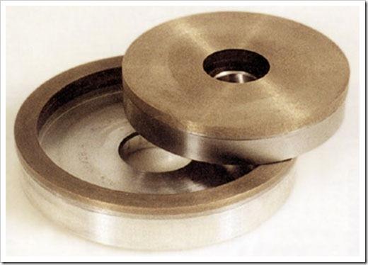 От чего зависит долговечность алмазных дисков для заточки?