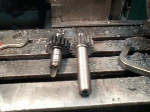 Как закалить сталь 45 рп.