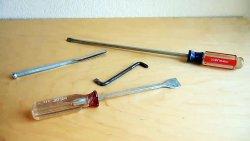 Как закалить ручной инструмент в домашних условиях
