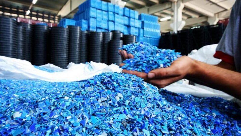 Экологичность изготовления изделий из пластика