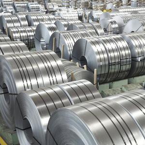 Характеристики стали