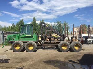 Лесозаготовительные машины и цены