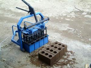 Оборудование по производству блоков