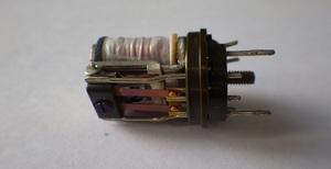 Описание устройства реле рэс 9