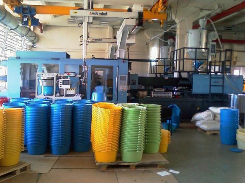 бизнес на производстве изделий из пластмассы